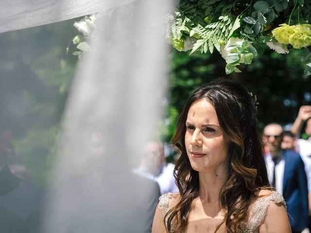 Il matrimonio di Sara e Alessandro a Bonemerse, Cremona 40