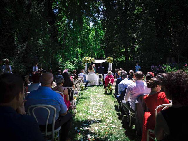 Il matrimonio di Sara e Alessandro a Bonemerse, Cremona 42