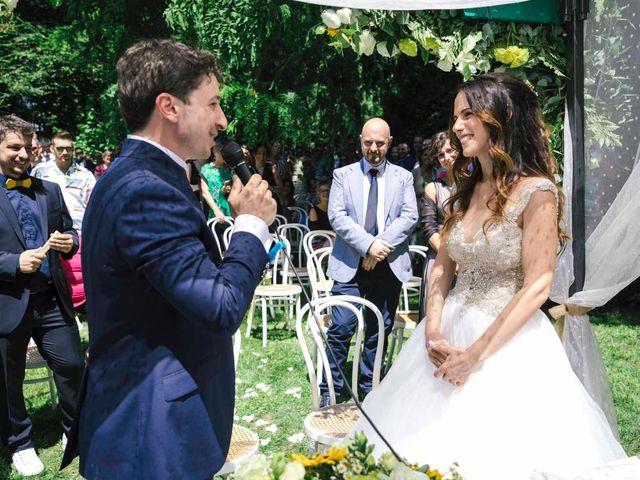 Il matrimonio di Sara e Alessandro a Bonemerse, Cremona 48