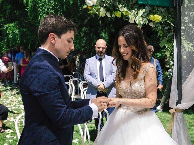 Il matrimonio di Sara e Alessandro a Bonemerse, Cremona 50