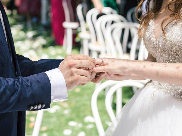 Il matrimonio di Sara e Alessandro a Bonemerse, Cremona 51