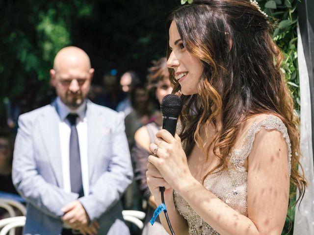 Il matrimonio di Sara e Alessandro a Bonemerse, Cremona 52