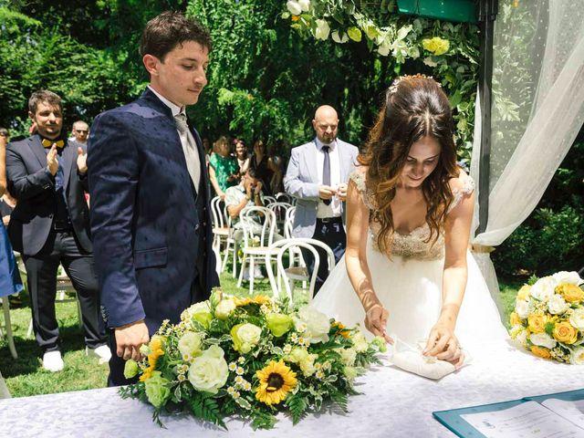 Il matrimonio di Sara e Alessandro a Bonemerse, Cremona 53