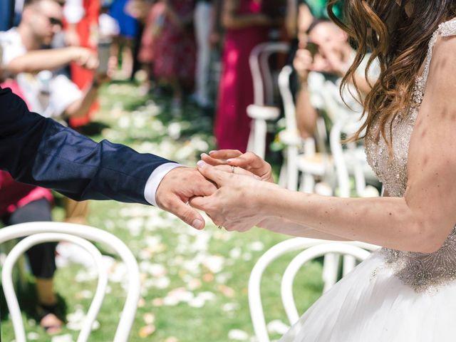 Il matrimonio di Sara e Alessandro a Bonemerse, Cremona 55