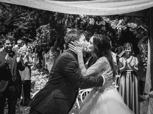 Il matrimonio di Sara e Alessandro a Bonemerse, Cremona 56