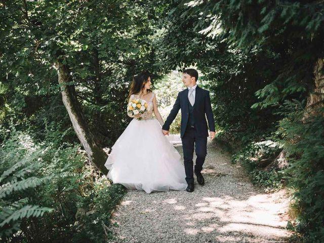Il matrimonio di Sara e Alessandro a Bonemerse, Cremona 62