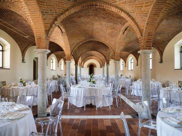 Il matrimonio di Sara e Alessandro a Bonemerse, Cremona 63