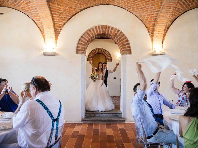 Il matrimonio di Sara e Alessandro a Bonemerse, Cremona 66