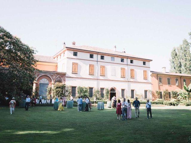 Il matrimonio di Sara e Alessandro a Bonemerse, Cremona 68