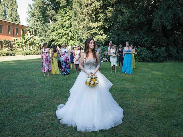 Il matrimonio di Sara e Alessandro a Bonemerse, Cremona 70