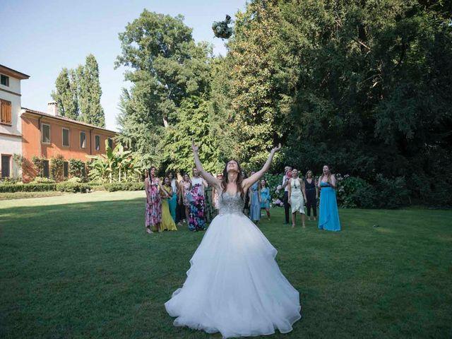 Il matrimonio di Sara e Alessandro a Bonemerse, Cremona 71