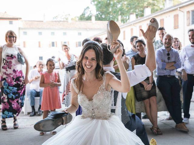 Il matrimonio di Sara e Alessandro a Bonemerse, Cremona 73