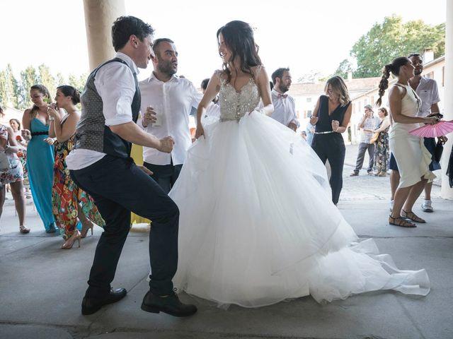 Il matrimonio di Sara e Alessandro a Bonemerse, Cremona 75