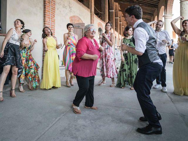 Il matrimonio di Sara e Alessandro a Bonemerse, Cremona 78