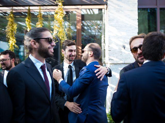 Il matrimonio di Gianpier e Anastasiia a Travagliato, Brescia 22