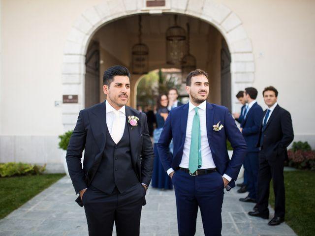 Il matrimonio di Gianpier e Anastasiia a Travagliato, Brescia 28