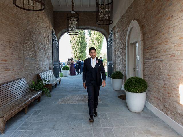 Il matrimonio di Gianpier e Anastasiia a Travagliato, Brescia 31