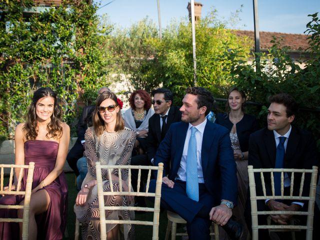 Il matrimonio di Gianpier e Anastasiia a Travagliato, Brescia 39