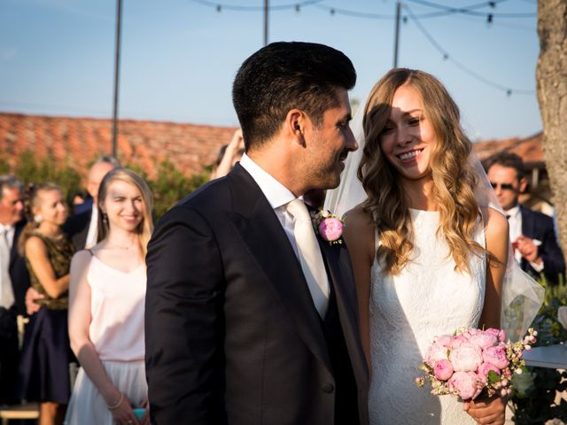 Il matrimonio di Gianpier e Anastasiia a Travagliato, Brescia 46