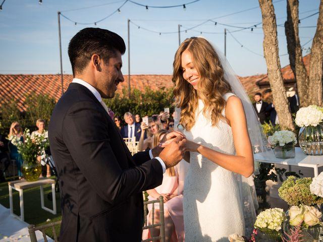 Il matrimonio di Gianpier e Anastasiia a Travagliato, Brescia 49