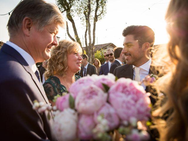 Il matrimonio di Gianpier e Anastasiia a Travagliato, Brescia 54