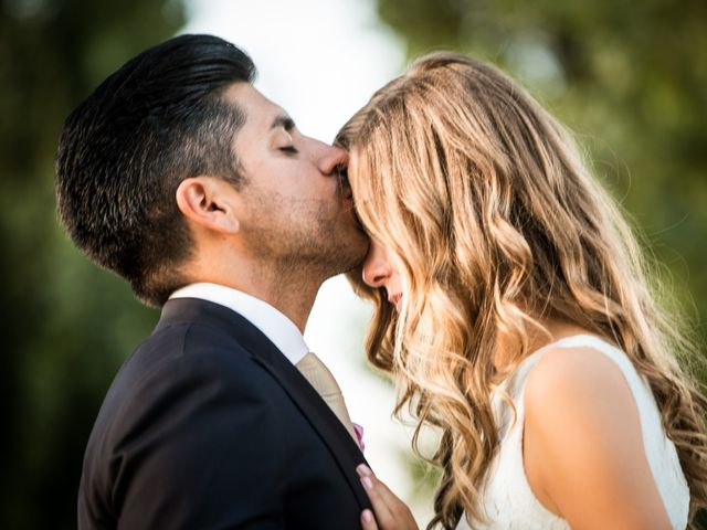 Il matrimonio di Gianpier e Anastasiia a Travagliato, Brescia 60