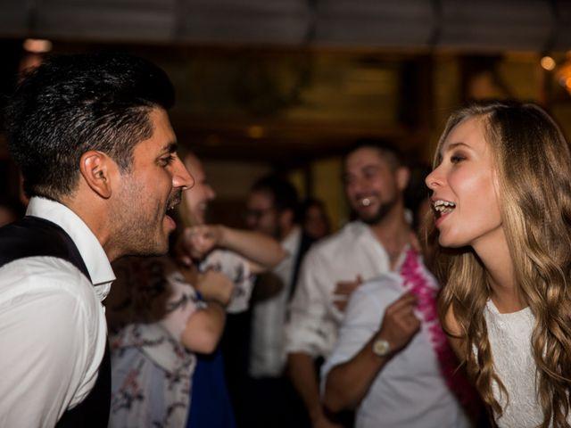 Il matrimonio di Gianpier e Anastasiia a Travagliato, Brescia 89