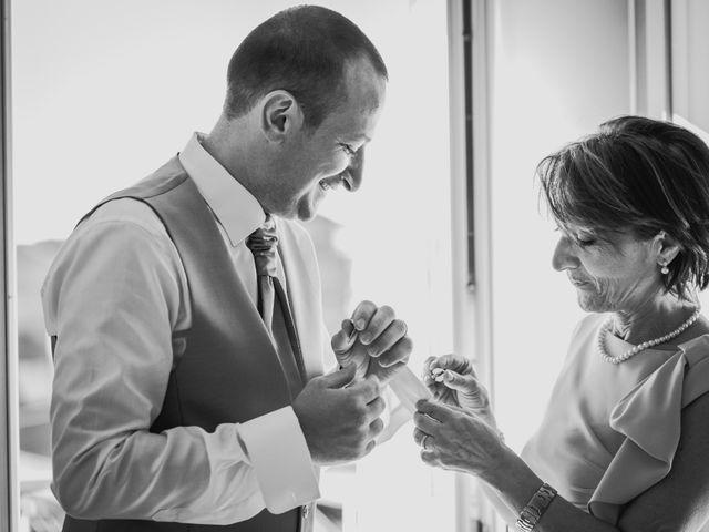Il matrimonio di Ivan e Gabriella a Chivasso, Torino 3