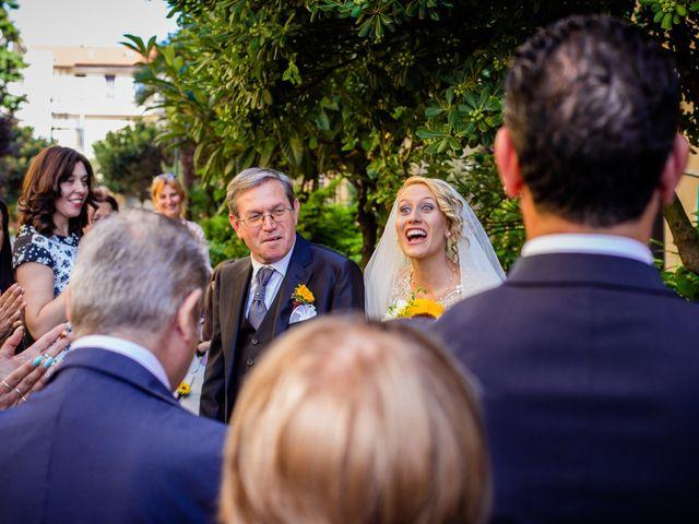 Il matrimonio di Ivan e Gabriella a Chivasso, Torino 14