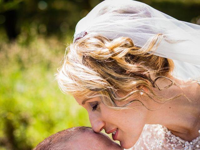 Il matrimonio di Ivan e Gabriella a Chivasso, Torino 18