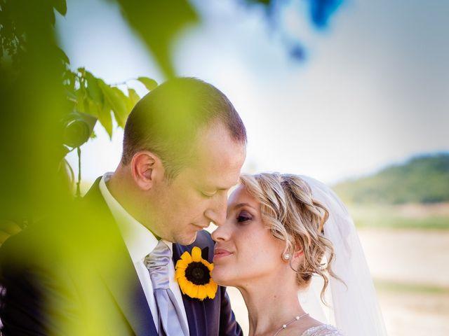 Il matrimonio di Ivan e Gabriella a Chivasso, Torino 19