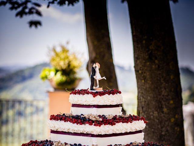 Il matrimonio di Ivan e Gabriella a Chivasso, Torino 21