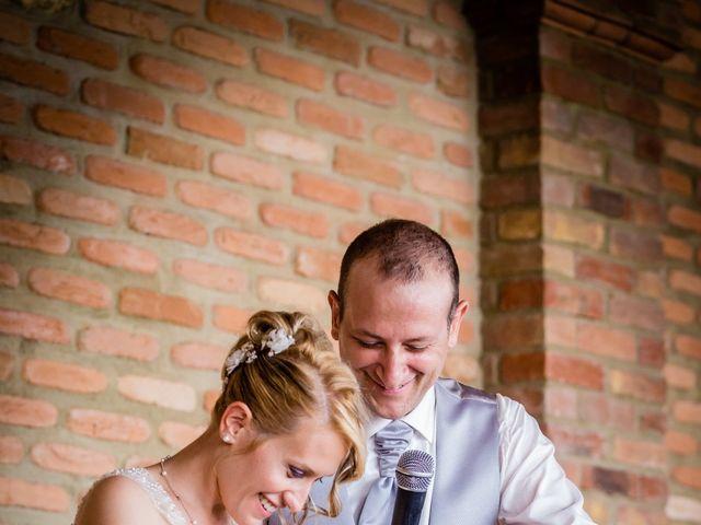 Il matrimonio di Ivan e Gabriella a Chivasso, Torino 27