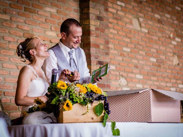 Il matrimonio di Ivan e Gabriella a Chivasso, Torino 28