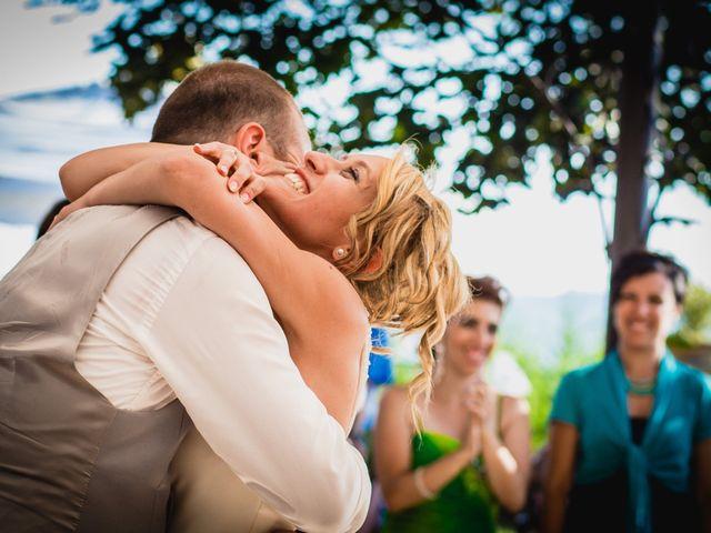 Il matrimonio di Ivan e Gabriella a Chivasso, Torino 30