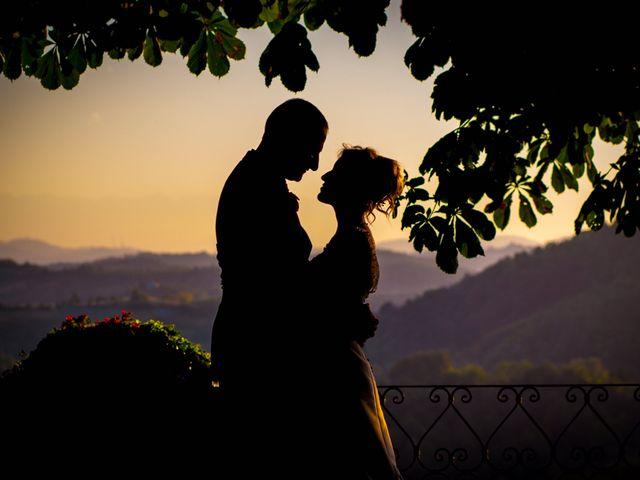 Il matrimonio di Ivan e Gabriella a Chivasso, Torino 36
