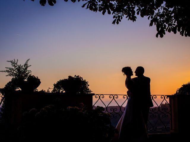 Il matrimonio di Ivan e Gabriella a Chivasso, Torino 1