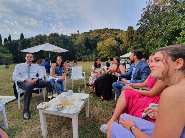 Il matrimonio di Giacomo e Gaia a Viareggio, Lucca 3