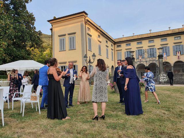 Il matrimonio di Giacomo e Gaia a Viareggio, Lucca 4