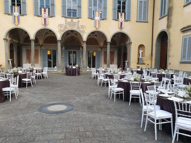Il matrimonio di Giacomo e Gaia a Viareggio, Lucca 6