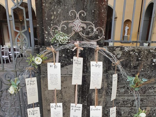Il matrimonio di Giacomo e Gaia a Viareggio, Lucca 7