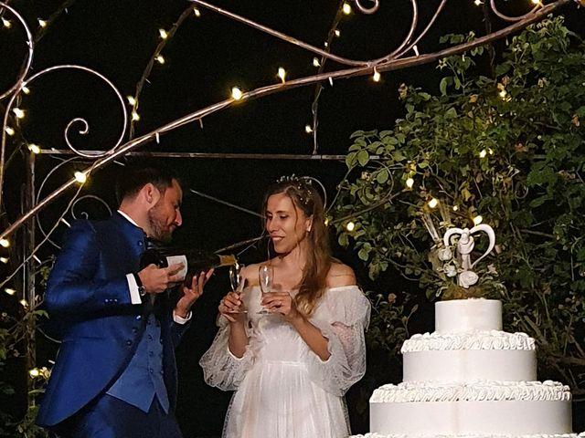 Il matrimonio di Giacomo e Gaia a Viareggio, Lucca 10