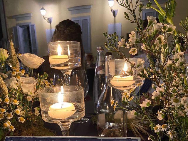 Il matrimonio di Giacomo e Gaia a Viareggio, Lucca 11