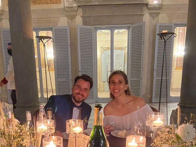 Il matrimonio di Giacomo e Gaia a Viareggio, Lucca 12