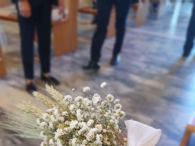 Il matrimonio di Giacomo e Gaia a Viareggio, Lucca 19
