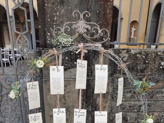 Il matrimonio di Giacomo e Gaia a Viareggio, Lucca 20