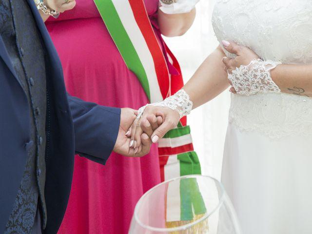 Il matrimonio di Maurizio e Viviana a Ceriano Laghetto, Monza e Brianza 4