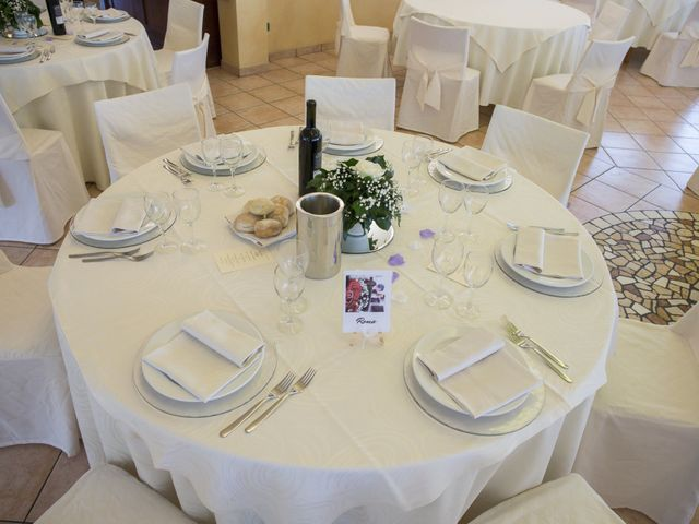 Il matrimonio di Maurizio e Viviana a Ceriano Laghetto, Monza e Brianza 13