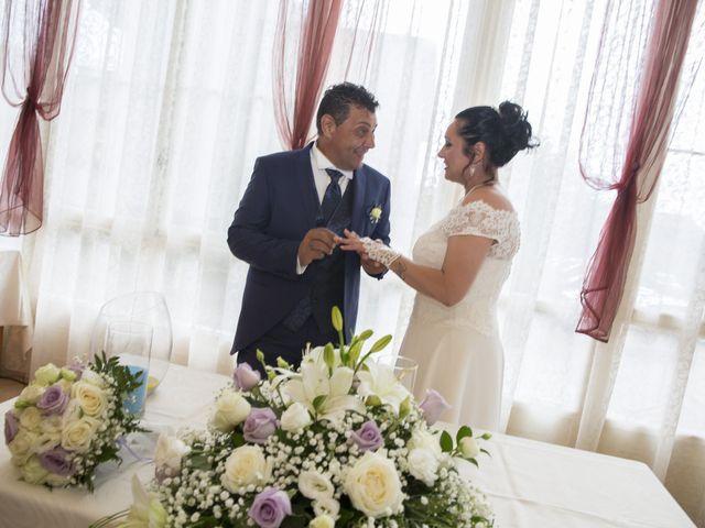 Il matrimonio di Maurizio e Viviana a Ceriano Laghetto, Monza e Brianza 22