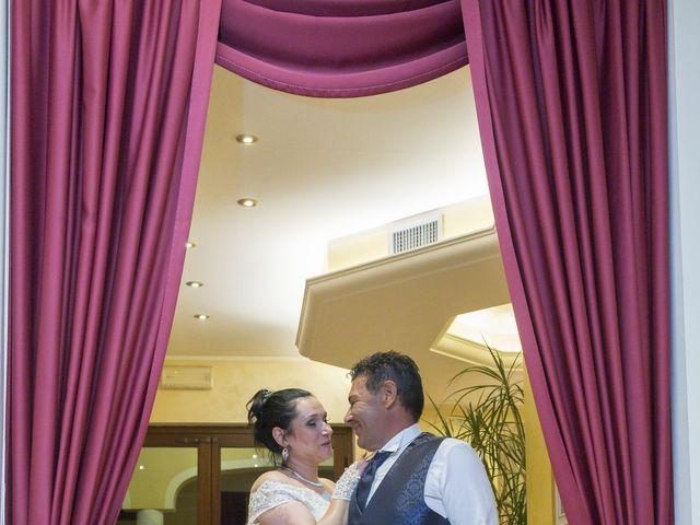 Il matrimonio di Maurizio e Viviana a Ceriano Laghetto, Monza e Brianza 29
